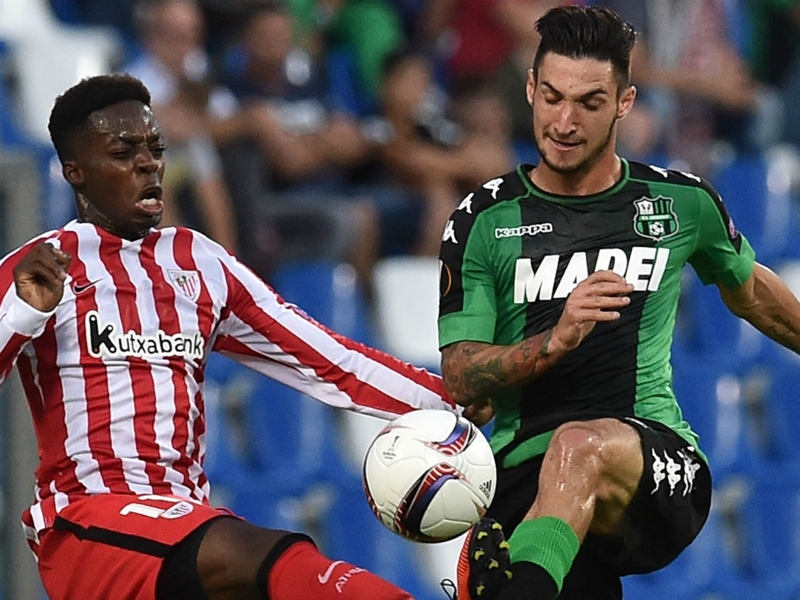 Scommesse Europa League: quote e pronostico Athletic Bilbao-Sassuolo