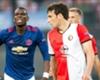 Ancora stop United: Pogba non ingrana, prima volta amara per Ibrahimovic