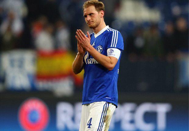 Howedes: Schalke has been embarrassing