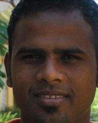 Cajetan Fernandes
