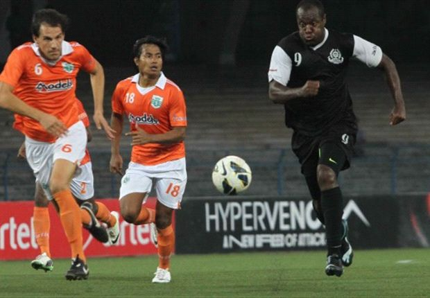 Top and Flop: Mohammedan Sporting 3-1 Sporting Goa