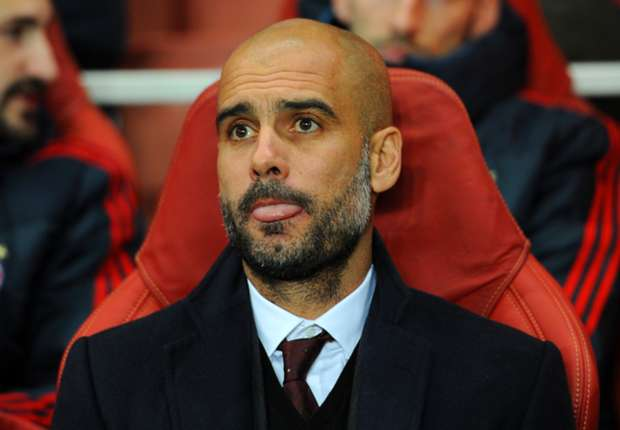 Guardiola: Bayern won't sign many players