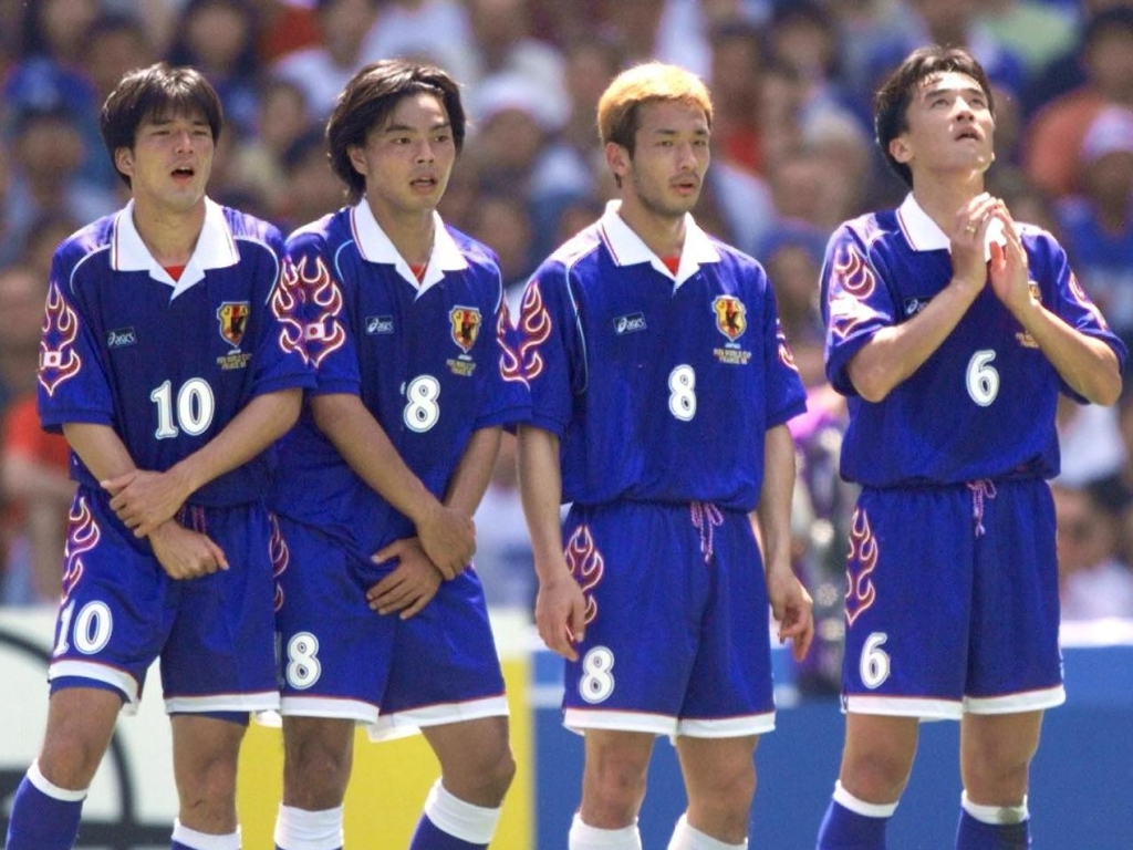 From Holland 1974 to Japan 1998 - 10 classic World Cup ...