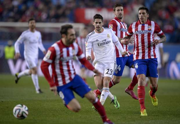 La Liga Preview: Atletico Madrid - Real Madrid