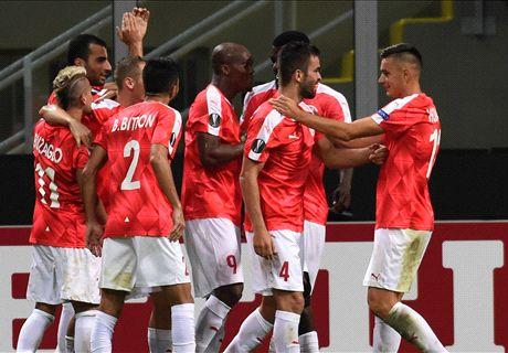 Buzaglo shines as Hapoel stun Inter