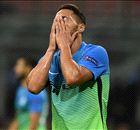 L'Inter Milan a déjà la tête dans le seau