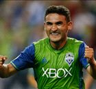 GALARCEP: Cristian Roldan thriving in his second season as a pro