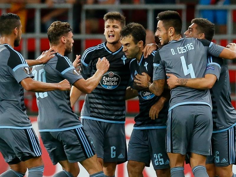 Liga, 6ª giornata - Colpo Celta nel finale, Atletico ok, Real frenato