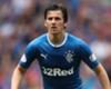 Barton apologises for Rangers brawl