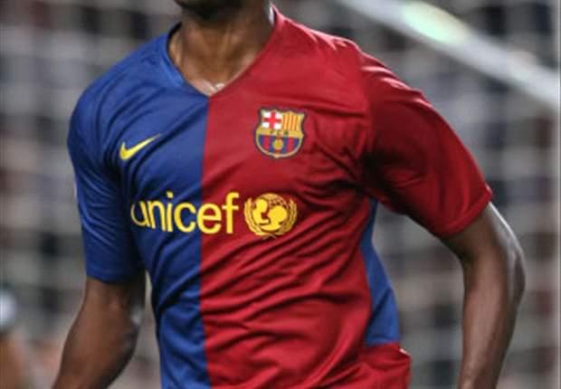 Barcelona's Samuel Eto'o Spurns Opportunity To Join Manchester City – Report