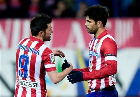 EN VIVO: Celta 0-2 Atlético Madrid