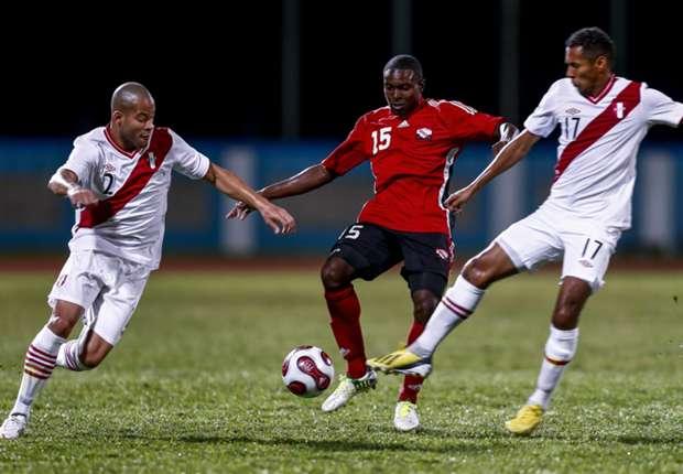 Trinidad & Tobago international Carter dies