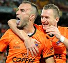 Roar lose Franjic to Torpedo Moscow