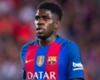 Umtiti enjoying MSN challenge