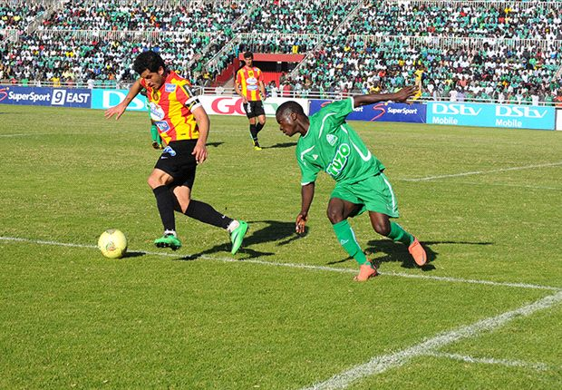 Gor Mahia 2-3 Esperance: Mighty K'Ogalo go down fighting in Champions League