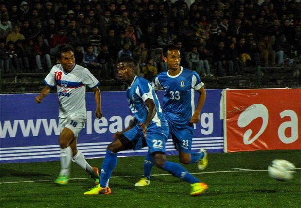 Rangdajied United FC 3-2 Bengaluru FC: Ranti inspires league strugglers to a crucial win