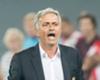 """Mourinho: """"Doelpunt was buitenspel"""""""