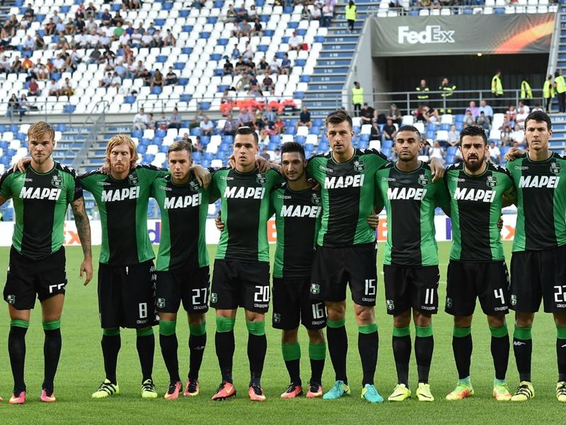 Il Sassuolo punta al terzo posto: Riavremo i tre punti col Pescara