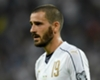 Soriano: Bonucci wanted Man City