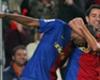 Eto'o defends Xavi in Ronaldo row