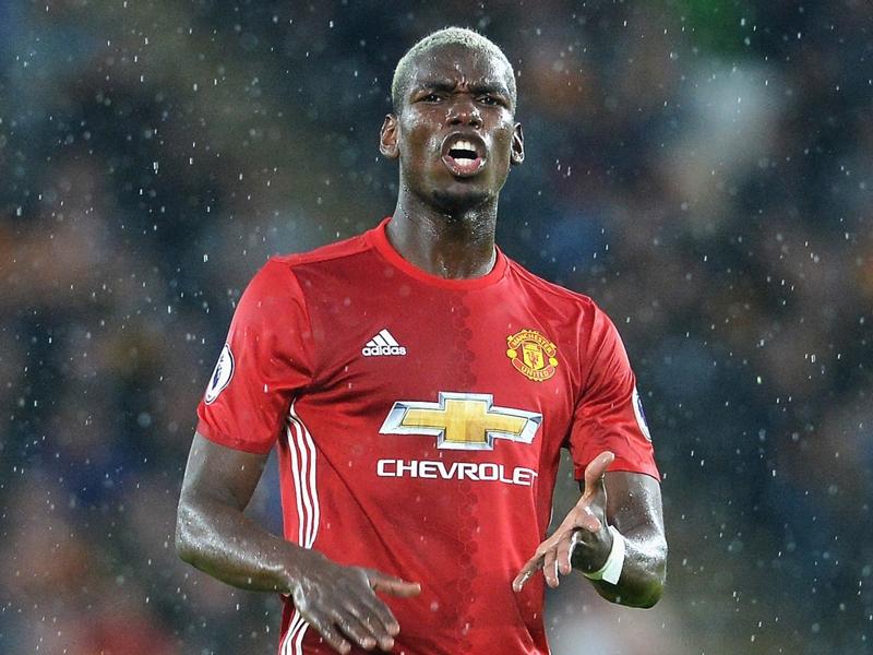 Pogba a failli signer à Chelsea en 2015, selon Mino Raiola
