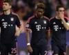 Bayern: Drei Ausfälle gegen FCI