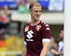 Hart: I'm at Torino to improve