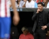 Simeone confirms contract reduction