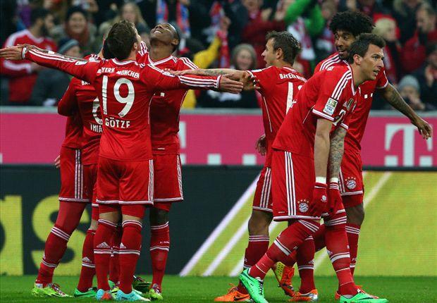 El Bayern Múnich de Pep Guardiola cuenta los días para ser campeón