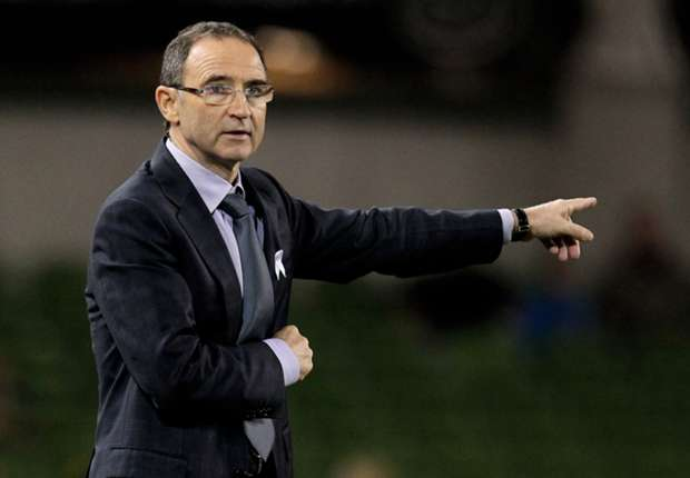 O'Neill: I want Ireland players involved in major games