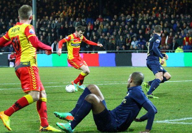 REVIEW Eredivisie Belanda: Dramatis, Bryan Ruiz Menangkan PSV Eindhoven