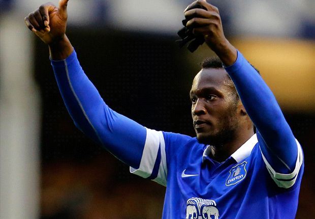 Tottenham open talks with Lukaku - agent