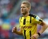 Medien: Saison für BVB-Star beendet
