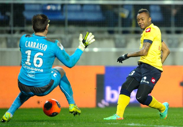 REVIEW Ligue 1 Prancis: Sochaux Hambat Laju Bordeaux