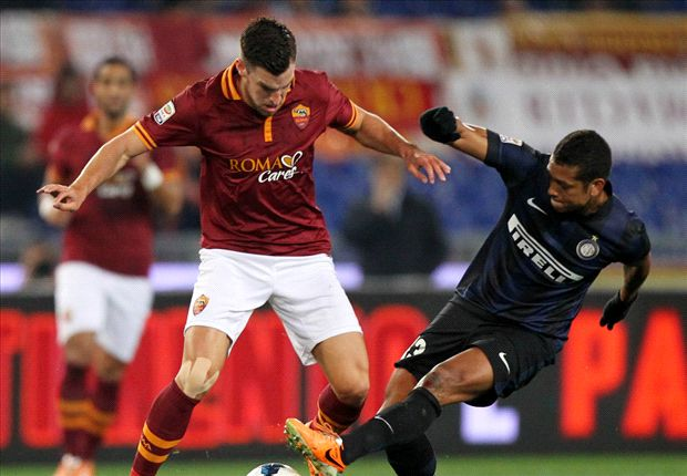 Laporan Pertandingan: AS Roma 0-0 Internazionale