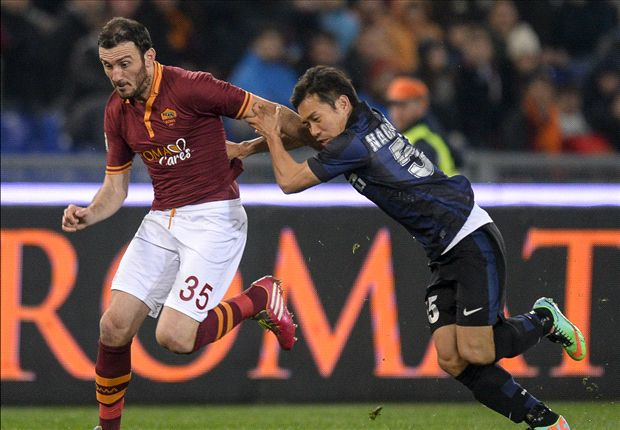 Roma 0-0 Inter: Drab draw hits Giallorossi title hopes
