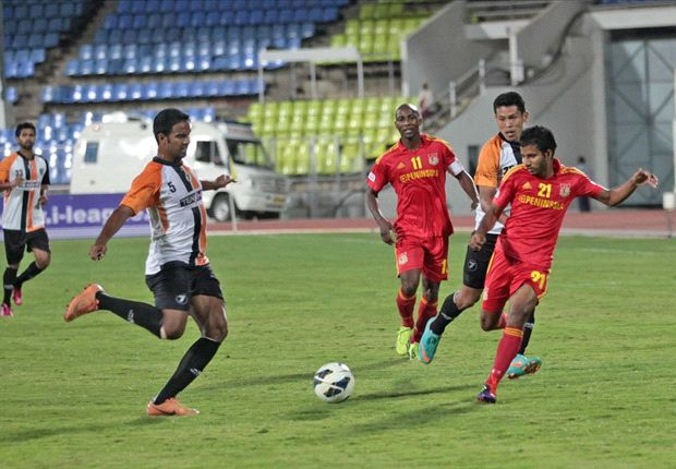 Top and Flop: Mumbai FC 0-0 Pune FC