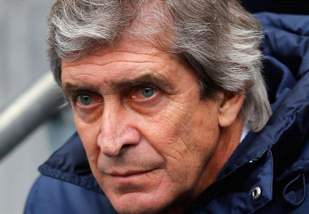 Defeat not an option as Pellegrini closes in on first trophy