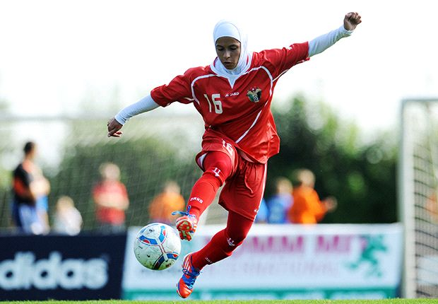 Fifa approve head scarves and turbans