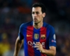 Luis Enrique defends Busquets