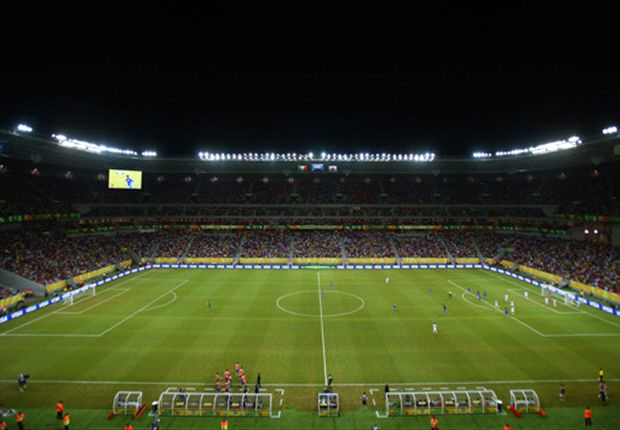 Mexico games sold out at World Cup
