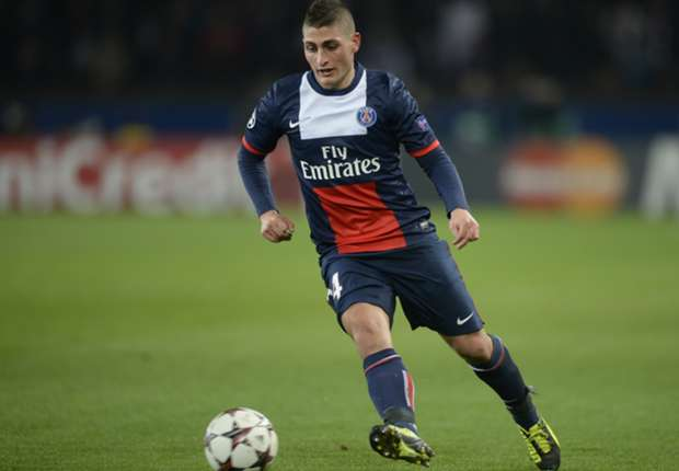 Verratti: Playing in Ligue 1 could cost me World Cup