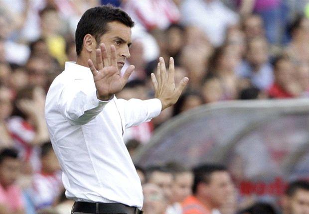 Francisco, el entrenador que jugó ante Lionel Messi