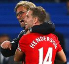 EVOLVED: How Hendo became Klopp's man