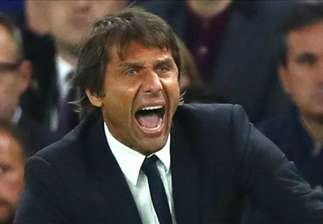 Conte: I expected Chelsea defeats!