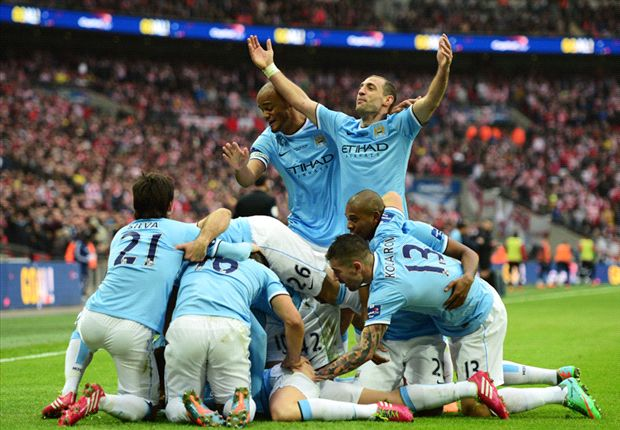 Zabaleta: Title win in 2012 makes Manchester City stronger