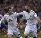 EN VIVO: Real Madrid - Levante