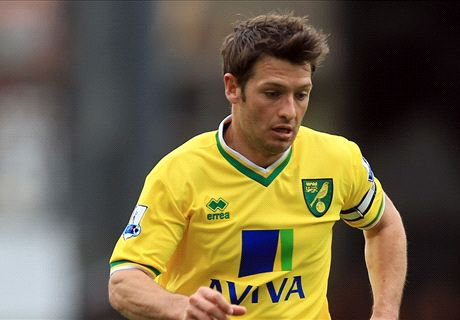 Hoolahan extends Norwich stay