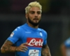RUMOURS: Liverpool in Insigne battle
