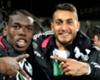 Mazzarri prefers Pereyra to Pogba